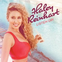Haley Reinhart Listen Up!