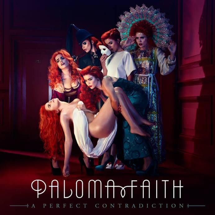 Paloma Faith A Perfect Contradiction