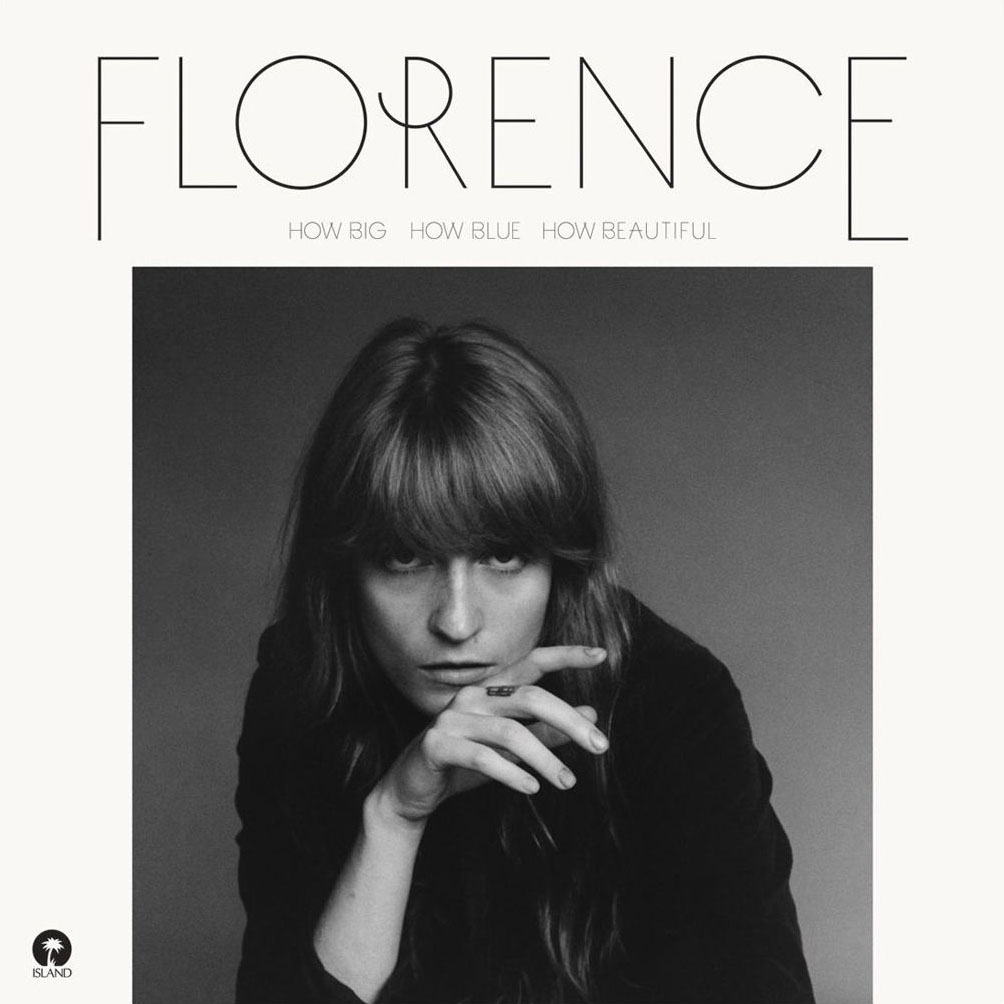 florence and the machine how big how blue how beautiful 2015