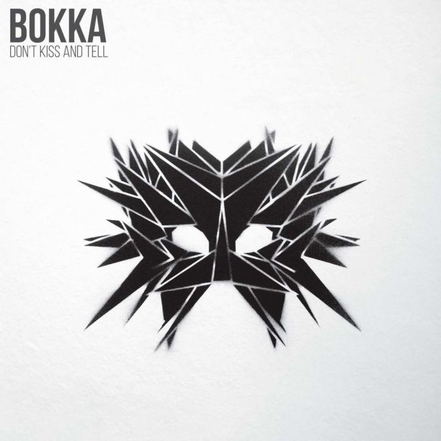 Bokka - Don't Kiss and Tell