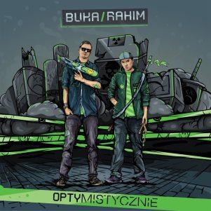 Buka/Rahim