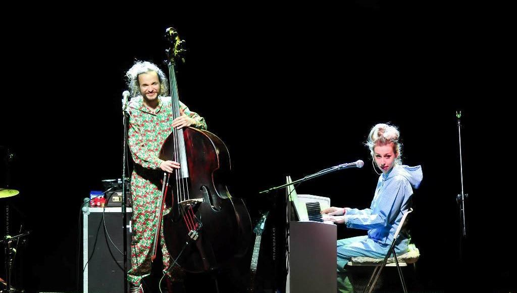 Domowe Melodie Prezentują Teledysk Do Utworu Rio All About Music