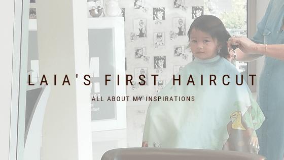 Laias-First-Hair-Cut