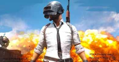 PTA is thinking about banning PUBG in Pakistan