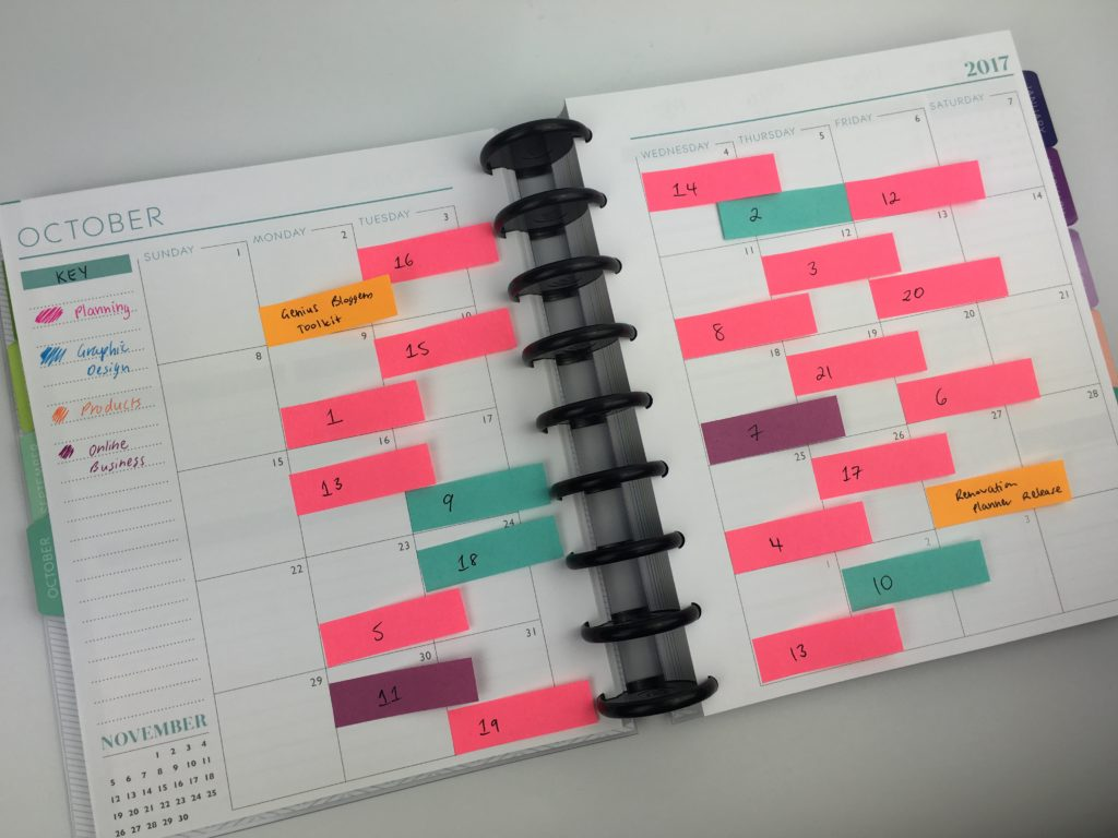 12 Different Ways To Plan Blog Posts Using Pen And Paper