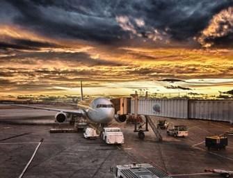 Cancun  4th Busiest Airport in Latin America