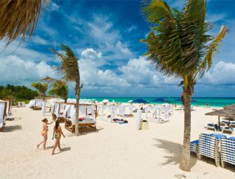 Quintana Roo, Turismo de puertas abiertas