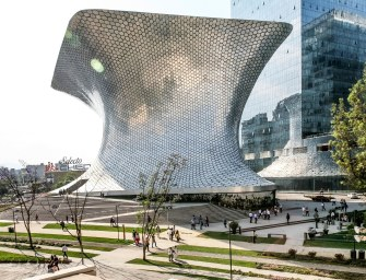 Is Mexico City the new mecca for modern architecture?