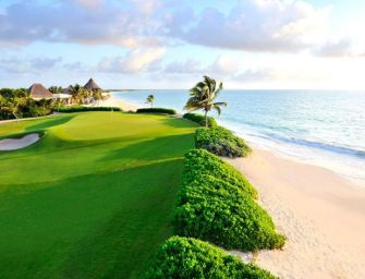 The ultimate golfer's guide to Mexico: Best places to play, stay and eat