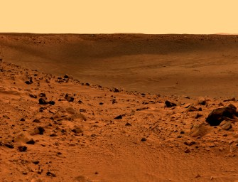 NASA Receives Mars 2020 Rover Instrument Proposals for Evaluation