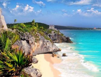 17 Photos That Will Make You Want to Visit Mexico Right Now