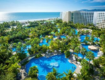 Vidanta Nuevo Vallarta: How this sprawling Mexican holiday resort is trying to feed its 3,000 guests sustainably
