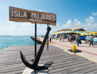 Island Living at its Finest on Mexico's Isla Mujeres