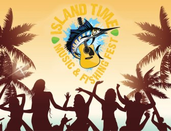 Island Time Music Fest in Isla Mujeres