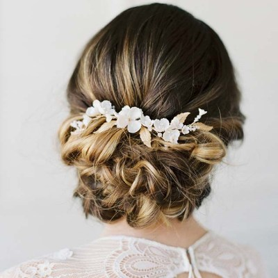 Magnolia Rouge Feature: Beautiful Bridal Accessories From All About Romance