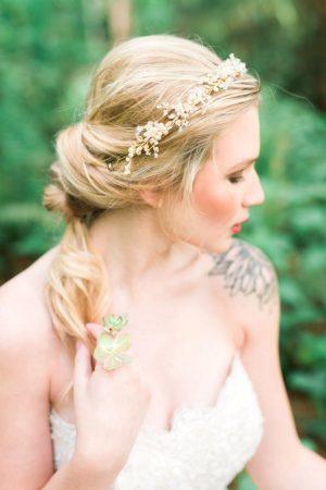 Wedding Hair Vine | FINESSE