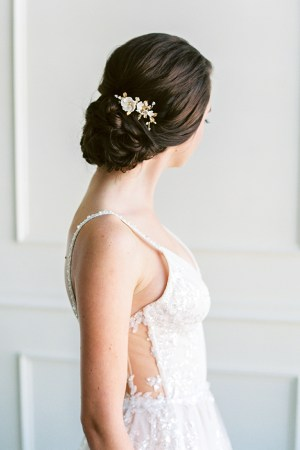 bridal hair comb, wedding hair comb, bridal hair slide