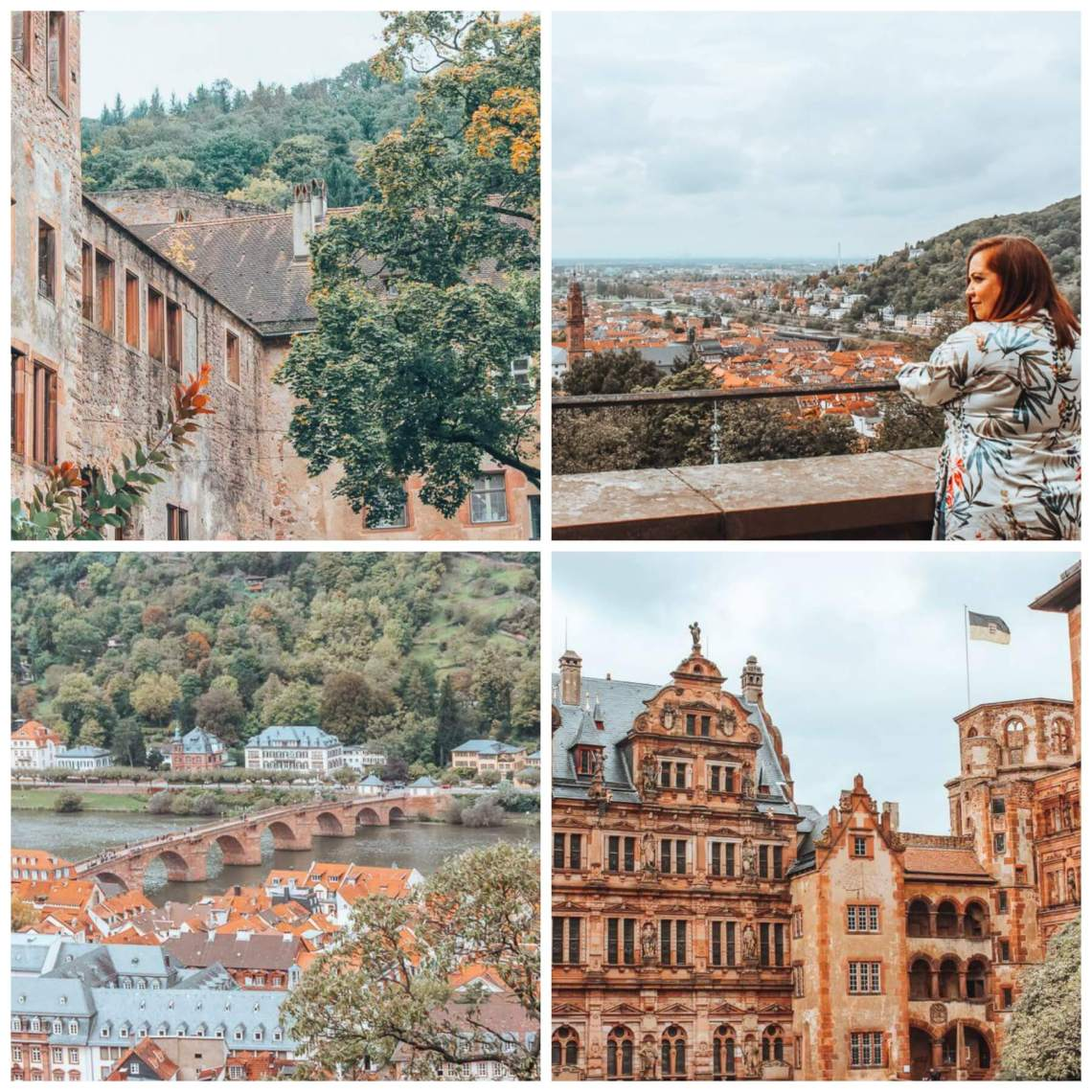 How to spend one day in Heidelberg Germany