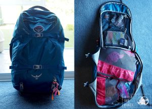 The best luggage for travelling
