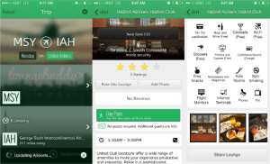 LoungeBuddy a must have app for travellers