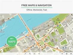 MAPS.ME a must have app for travellers