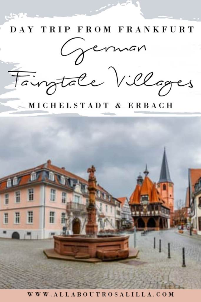 image of german fairytale villages with text overlay
