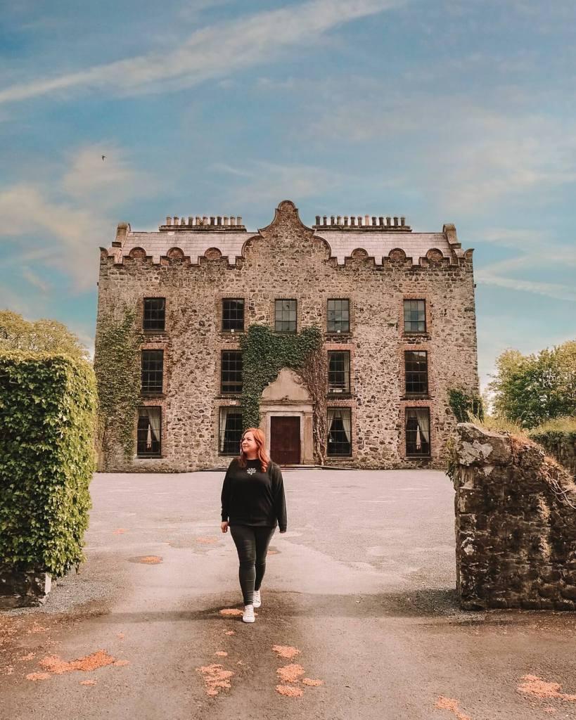 Galgorm castle northern ireland