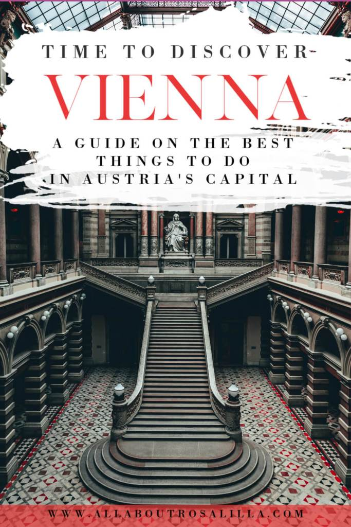 My 3 day Vienna itinerary covers all of the best things to do in Vienna, including where to stay, where to eat and all of the best of Vienna's attractions. There are so many wonderful things to see in Vienna and I have you covered. | Vienna itinerary | Best things to do in Vienna | Vienna Austria things to do in | Vienna Austria Travel | Vienna Instagram | #vienna #viennaaustria #thingstodoinvienna #viennaitinerary