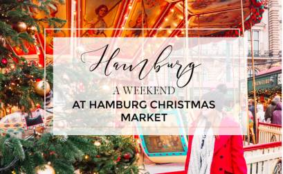 All you need to know to enjoy a winter weekend in Hamburg including things to go, where to stay and a guide to the Hamburg Christmas Markets