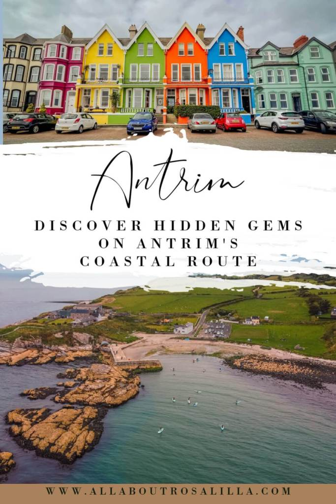 Hidden gems in Antrim