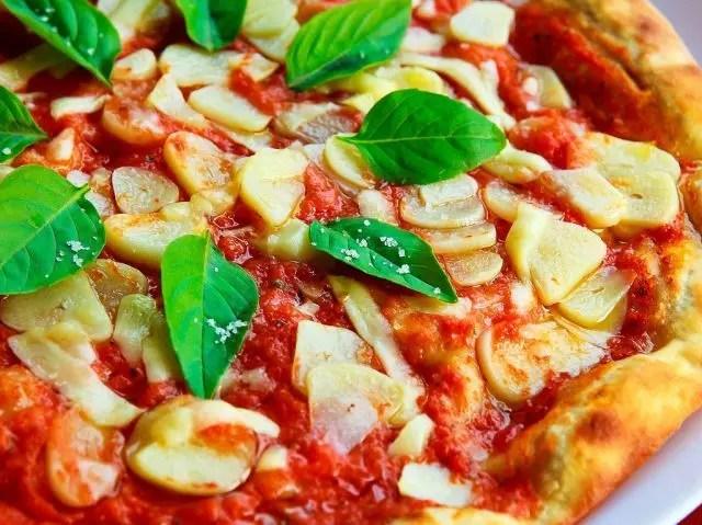 La Fonte Restaurant Pizzeria