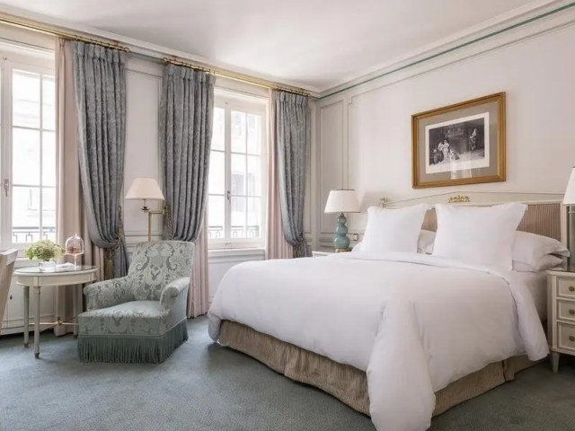 Four Seasons Hotel des Bergues