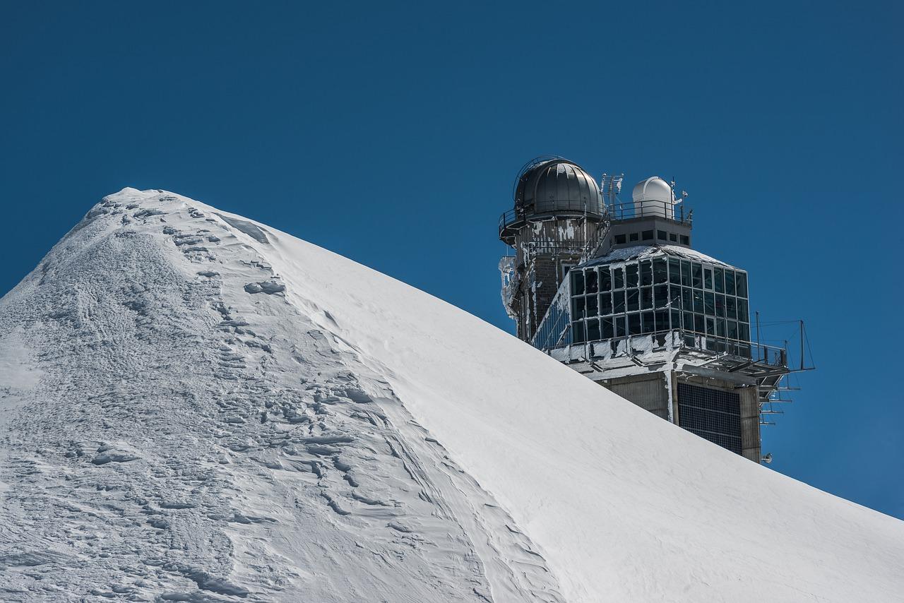 Jungfraujoch Day Trip from Zurich