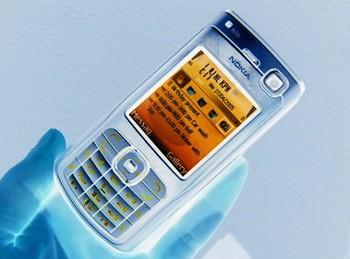 The phone inherits the future