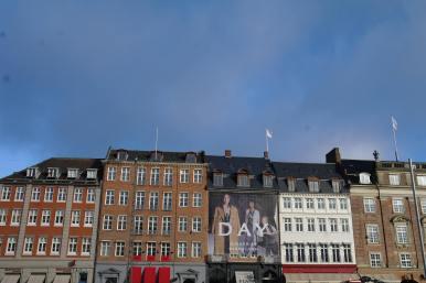 Copenhagen (Dinamarca)