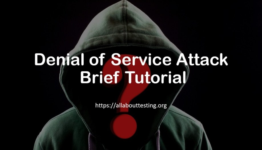 Top 15 DDoS Attack Tools - All About Testing