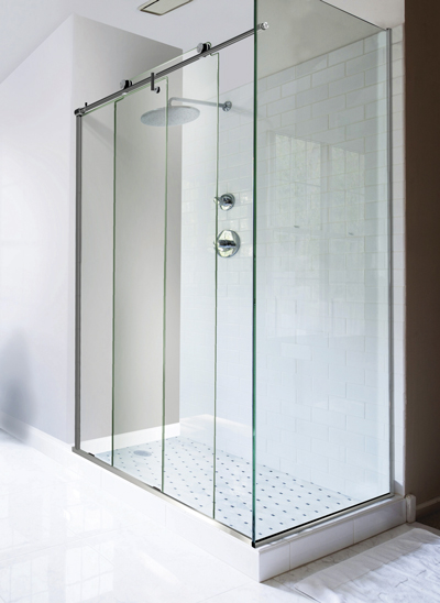 o vidro temperado