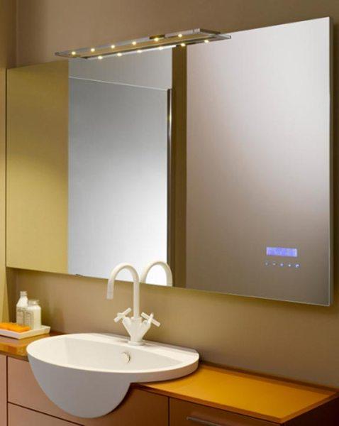 novidades sobre espelho