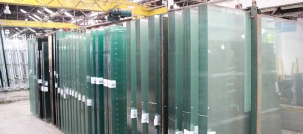 tipos de vidro laminado