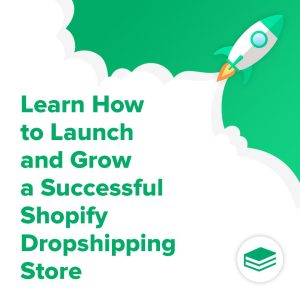 learn how to launch and grow a successful shopify dropshipping store