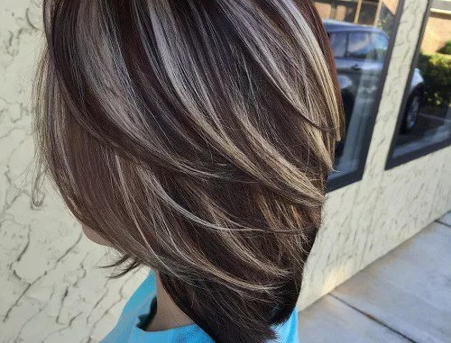 Balayage Vs Ombre Vs Highlights All About The Gloss