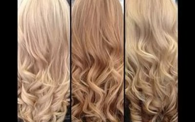 How to Tone Hair After Bleaching