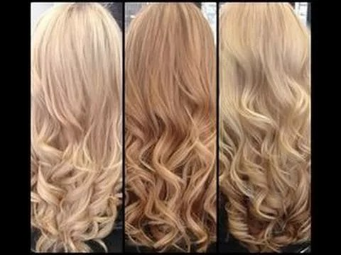 How To Tone Hair After Bleaching All About The Gloss