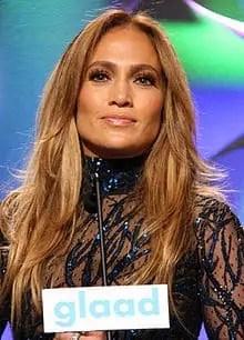 Jennifer Lopez Right Blonde For Olive Skin