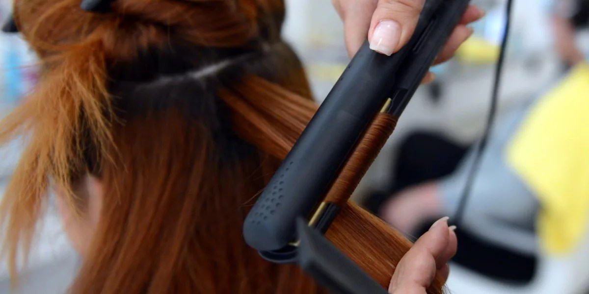 Guide To The Best Hair Straightener For Curly Hair All About The Gloss