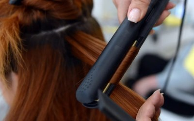 Guide To The Best Hair Straightener For Curly Hair