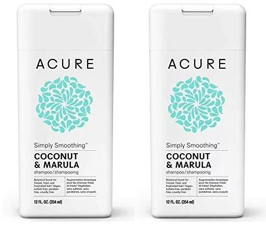 Acure Organics Coconut