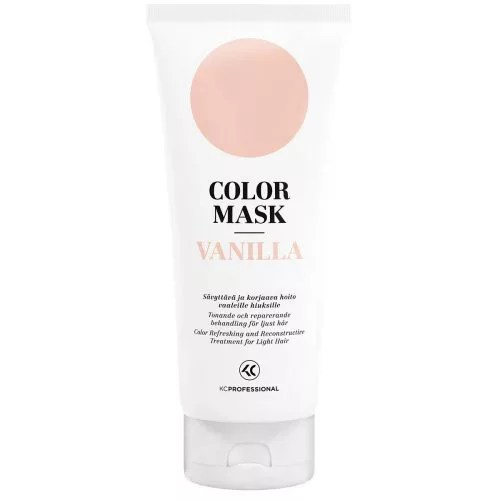 Color Mask Vanilla