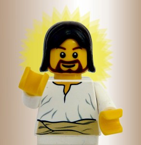 jesus-as-a-lego-figure