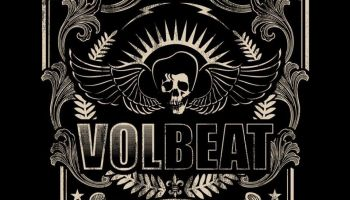 VOLBEAT unveil 'For Evigt' | All About The Rock
